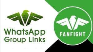 FanFight WhatsApp Group Links
