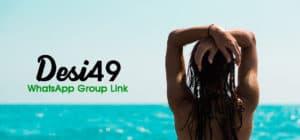 Desi49 WhatsApp Group Links
