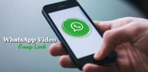 WhatsApp Video Group Link